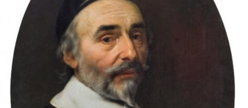 """Portrait of a Man"" by Bartholomaus van der Helst FAIR USE artnet.news Creative Commons"