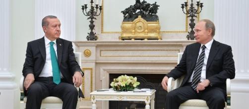 Putin VS Erdogan: Syrian Kurds Seek Alliance With Russia - sputniknews.com