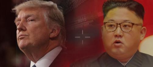 See what President Kim Jong-un of North Korea Threatens to attack ... - fojusi.com