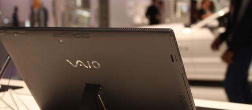 Sony Vaio Tap 11: in Giappone il 16 Novembre a 1290€ (video ... - hdblog.it