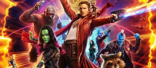SPOILERS: And the post-credit scenes in Guardians of the Galaxy ... - flickeringmyth.com
