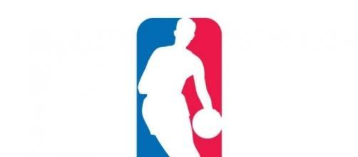 The NBA logo - CSMonitor.com - csmonitor.com