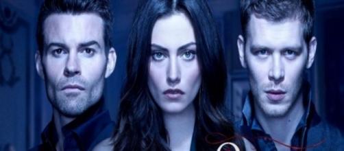 The Originals tv show logo image via Flickr.com