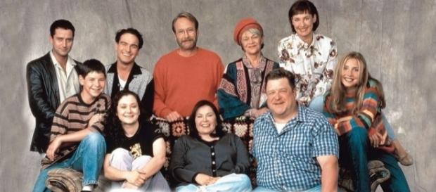 15 Things You Never Knew About 'Roseanne' - Fame Focus - famefocus.com