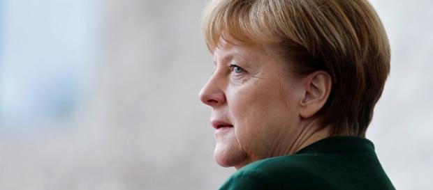 Bundeskanzlerin Angela Merkel. [blastingnews archives]