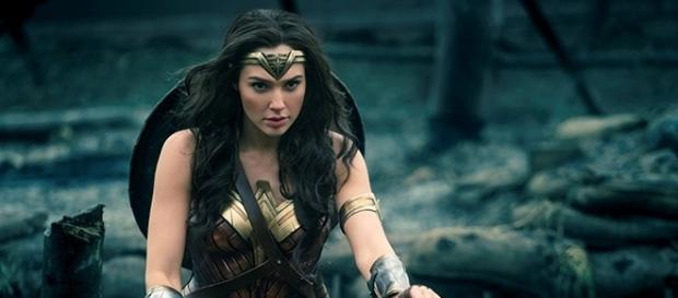 DC's first superhero film with a female lead will make its debut this June.