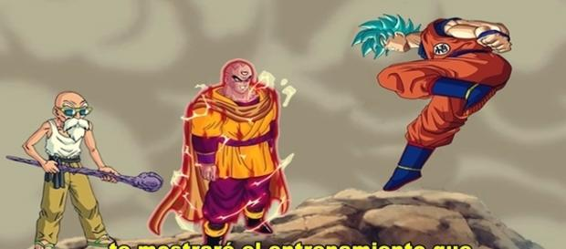 Dragon Ball Super 89 Sinopsis Oficial