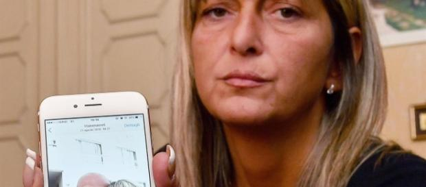 Epilogo di 22 anni di matrimonio: ex marito stalker che ha minacciato anche il figlio con la pistola. Foto: Ansa.