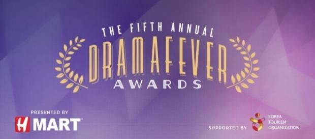Fifth Annual DramaFever Awards (via DramaFever)