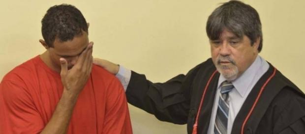 Goleiro Bruno foi novamente preso