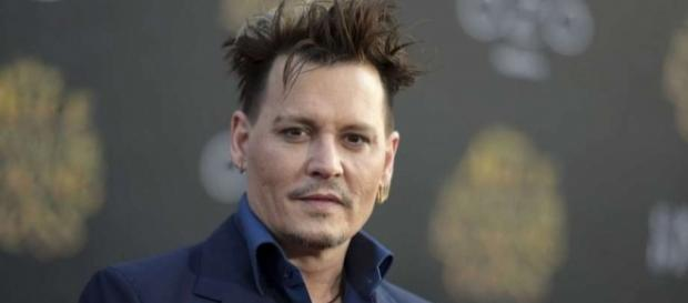 Johnny Depp's former managers call him 'habitual liar'/Photo via sfgate.com