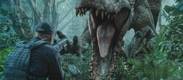 JURASSIC WORLD Sequel Story Could Go Worldwide - FilmBuffOnline - filmbuffonline.com