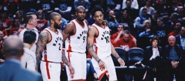NBA playoff preview: Toronto Raptors vs Milwaukee Bucks Game 2 ... - upi.com