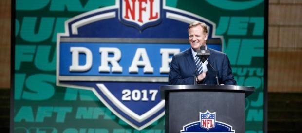 NFL Draft: los principales movimientos para la temporada 2017 ... - elpais.com