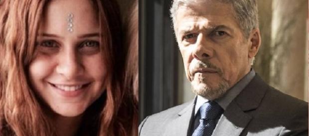 Reviravolta no caso José Mayer: Su Tonani desiste de processo contra ator e caso será encerrado.