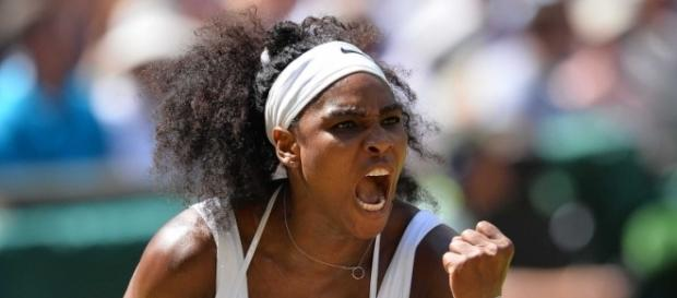 Serena Williams will stay ranked No. 1 on Monday (Image credit: ndtv.com)