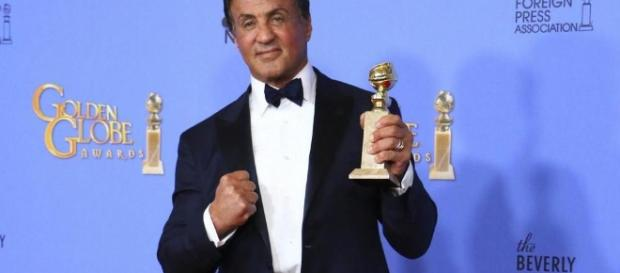 Sylvester Stallone eyed for more Marvel films | Movies ... - celebretainment.com