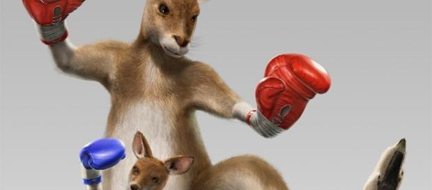 Tekken 7: El canguro Roger Jr. no llegará a Occidente por culpa de ... - alfabetajuega.com