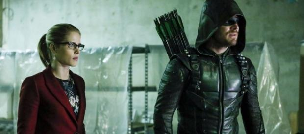 What will happen to Olicity in 'Arrow' [Image via Blasting News Library]