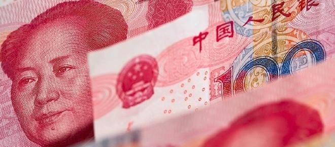 Bereitet China den Frontalangriff auf den Dollar vor?