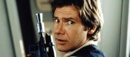 12 Scenes That Prove Han Solo Could Use The Force - cracked.com