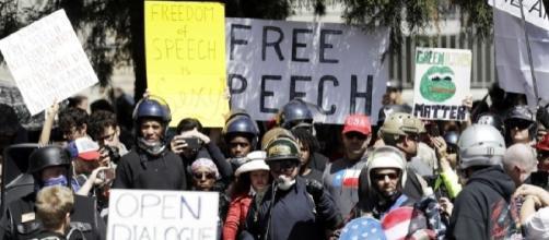 Ann Coulter canceled UC Berkeley event ... - washingtonexaminer.com