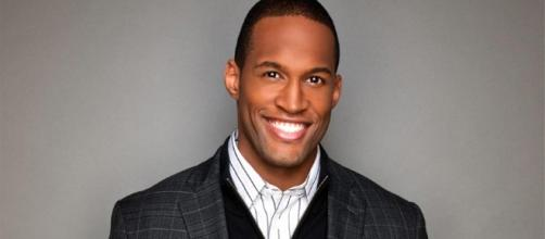 Carter Woodson/The Bold and the Beautiful. Portrayed by Lawrence Saint-Victor. Image by ranker.com