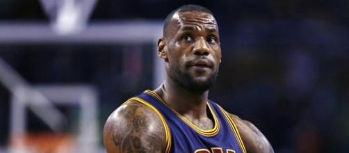 Cavs top Celtics to take 2-0 series lead - Portland Press Herald - pressherald.com