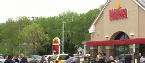 Delaware trooper fatally shot outside convenience store | WJLA - wjla