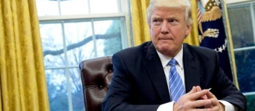 Donald Trump's First 100 Days as President: Setbacks and Successes ... - usnews.com