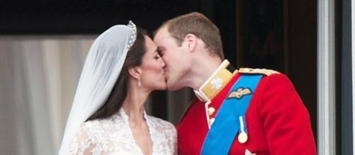 Duchess Kate, Prince William's Royal Wedding Was 5 Years Ago: Look ... - usmagazine.com