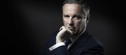 Dupont-Aignan : «Fillon est un honnête homme qui propose de ... - sputniknews.com