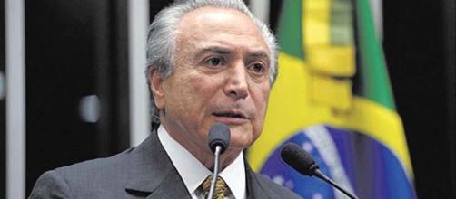 Durante entrevista, presidente fala sobre a liberação de saques do FGTS