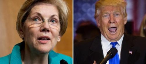Elizabeth Warren, once pressed to be vice president is emerging as ... - bostonglobe.com