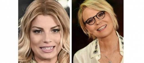 Emma Marrone e Maria De Filippi sotto accusa: ecco perchè.