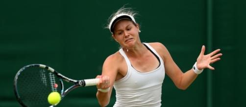 Jana Cepelova is looking to build upon her good start to the clay season against Ana Konjuh in Prague - Picture courtesy of alchetron.com