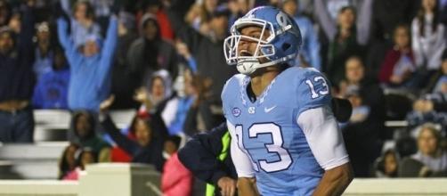Mack Hollins: Dallas Cowboys Draft Profile   Pro Football Spot - profootballspot.com