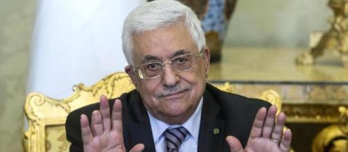 Medio Oriente: Abu Mazen alla Casa Bianca.