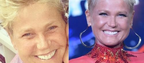 Mesmo sem maquiagem, muitas apresentadoras mostram que ainda estão em forma