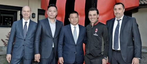 Mirabelli officially appointed Milan's director of sport, Montella ... - rossoneriblog.com