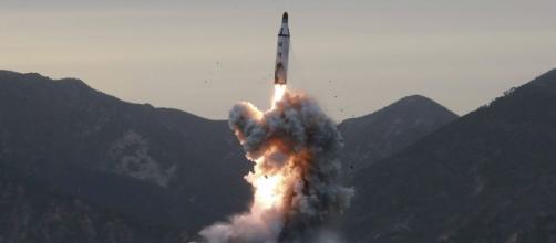 North Korean Missile Test Goes Wrong, Explodes Seconds After ... - truepundit.com