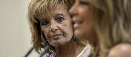 Noticias de Famosos: Las imágenes de Bigote con otra mujer de las ... - elconfidencial.com