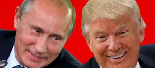 Putin and Trump Touch Base, New Tone Set in Bilateral Relations ... - com.lb