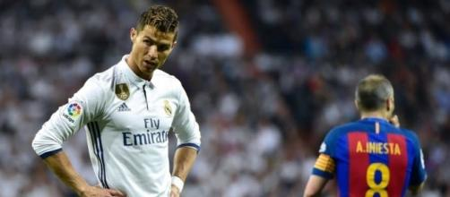 Real Madrid : Nouvelles accusations contre CR7