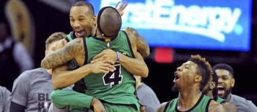 Recap: Boston Celtics at Cleveland Cavaliers - hardwoodhoudini.com