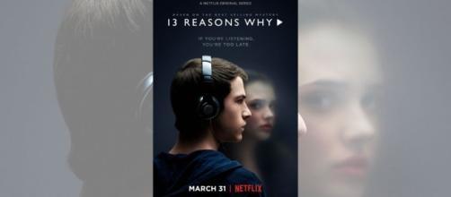Tredici: Serie Tv targata Netflix - mangaforever.net