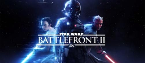 Star Wars Battlefront 2 trailer leaks, spans entire saga from ... - 247techy.com