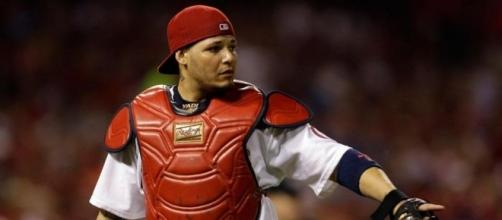 Yadier Molina is a player to build around - The Boston Globe - bostonglobe.com
