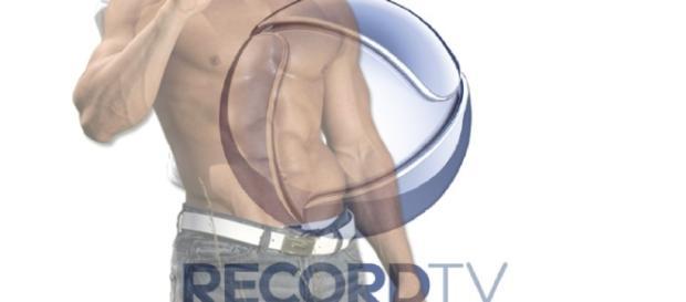 Apresentador da Record acaba fascinado por homem - Google