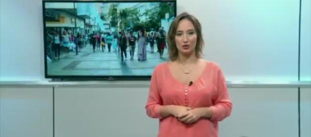 Apresentadora da TVB provocou Corinthians